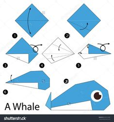 origami mouse instructions pdf