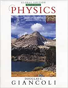 Physics principles with applications global edition 7e