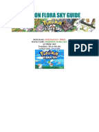 Pokemon liquid crystal evolution guide