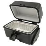 Roadpro 12 volt portable stove manual