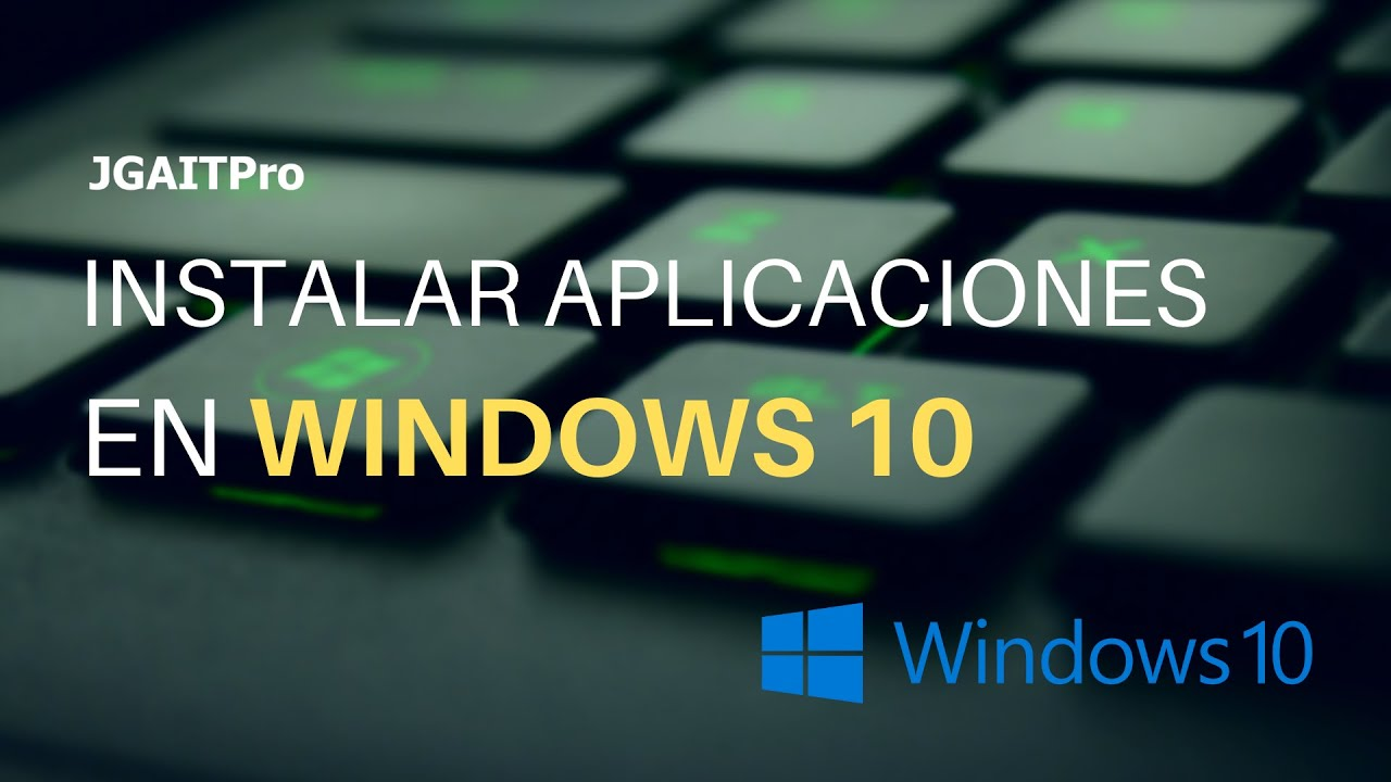 Run multiple applications with 1 icon windows 10