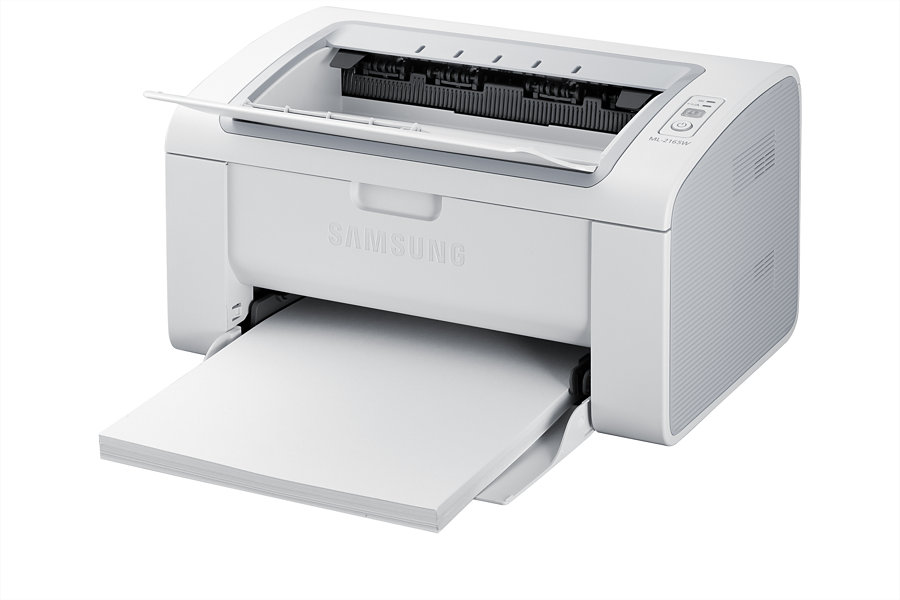 samsung laser printer instructions