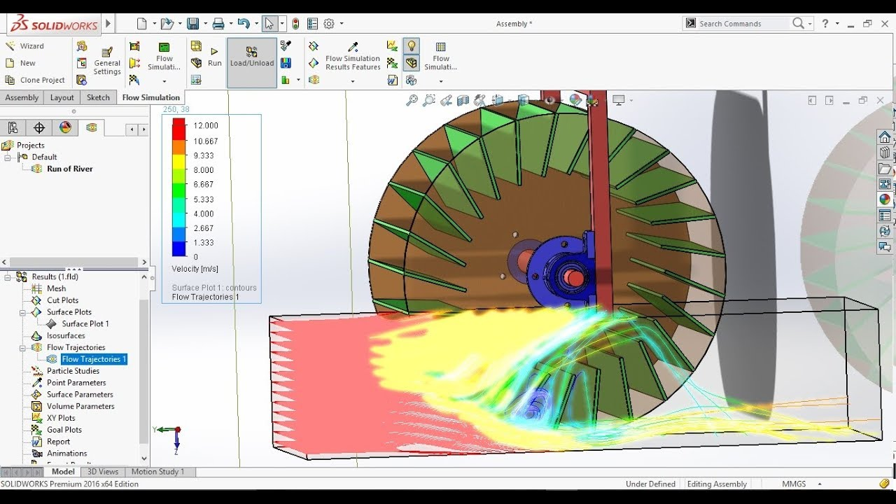 Solidworks flow simulation tutorial 2017 pdf