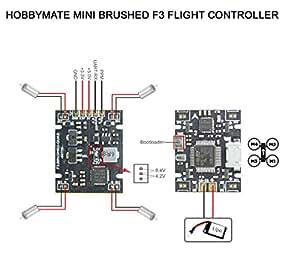 Sp f3 flight controller manual