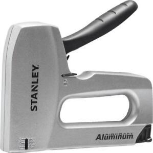 stanley heavy duty staple gun manual