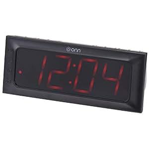teac radio alarm clock instructions