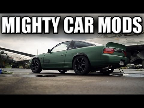 The cars of mighty car mods pdf