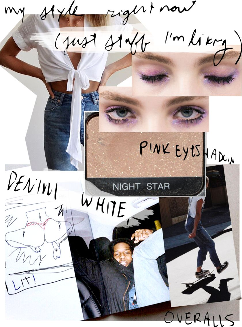 The messy heads magazine pdf