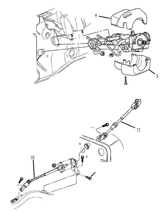 tj mitsubishi magna manual gear lever boot