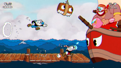 Tutorial how to download and run cuphead off igg games