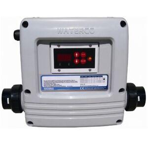waterco 6kw spa heater manual