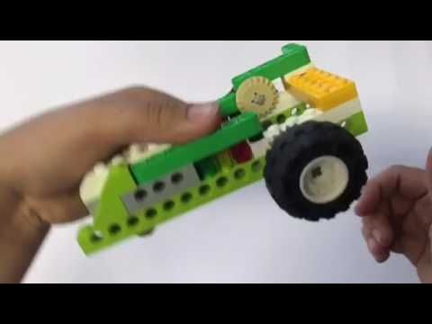wedo line machine instruction