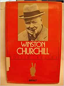 Winston churchill biography book pdf