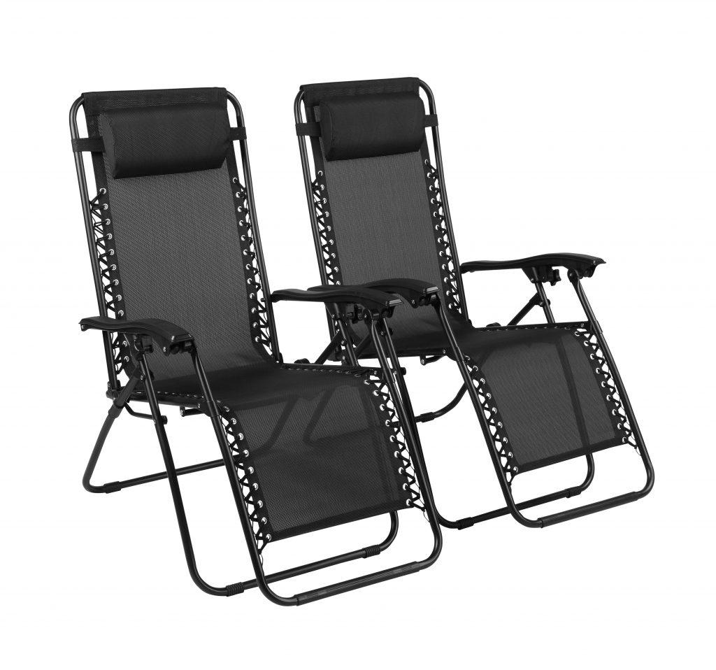 Zero gravity chair instructions